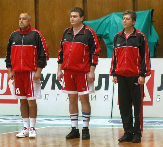 Boko-Zlatev-Paravanov