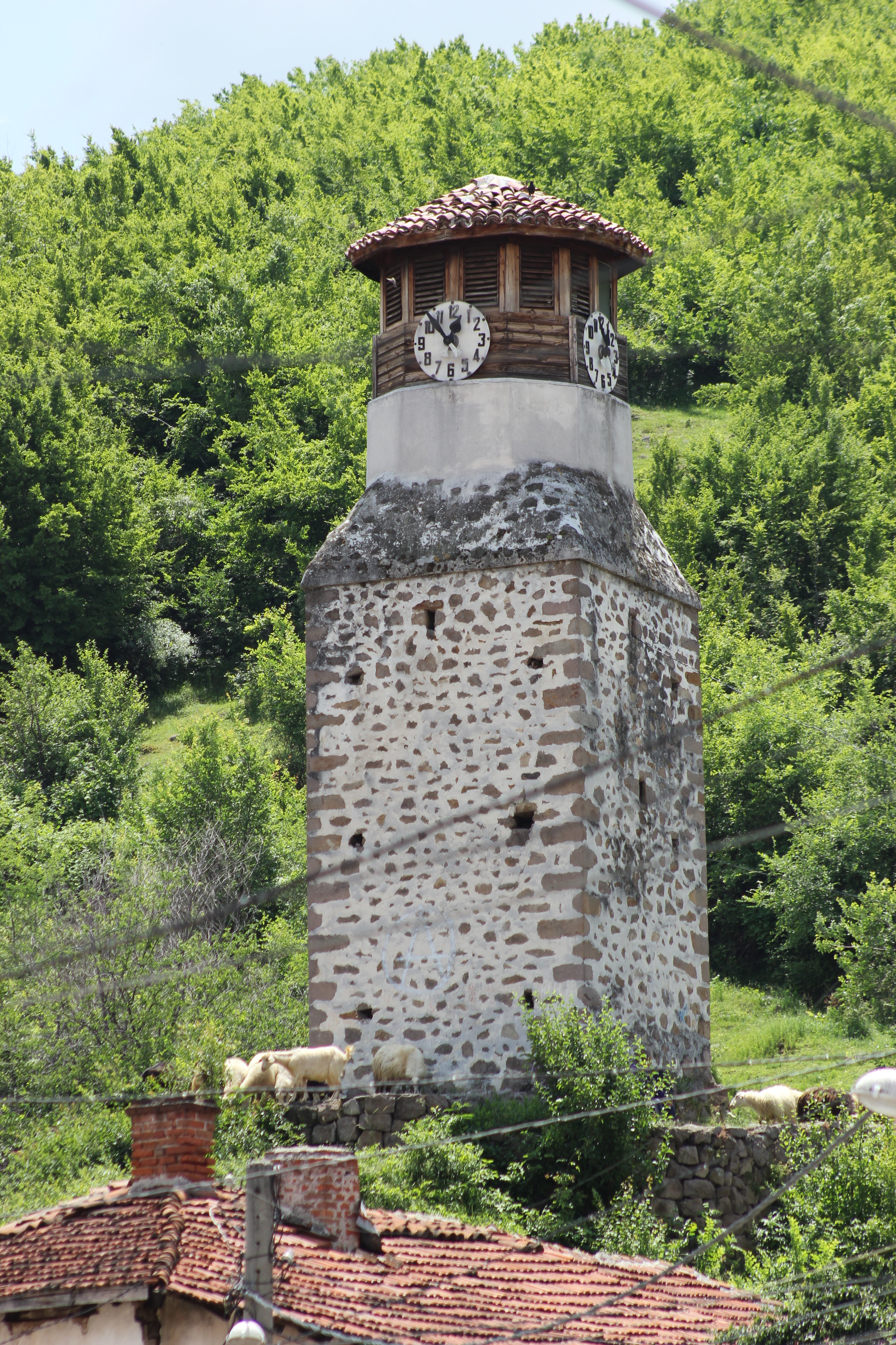 Clock_tower,_Peshtera,_Bulgaria_(1)